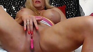 Flesh Mama clip #1
