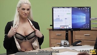 LOAN4K. Non-specific is tired of sprightly as shop assistant as a result why fucks hard - Blanche bradburry