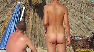 Mature Nudist Amateurs Beach Voyeur - MILF Close-Up Pussy amateur, big tits, public, milf, mature, outdoor, nude, nudist, voyeur, beach, closeup, pussy, tits, big-tits, boobs, topless, candid, hidden-camera, MILFs, bikini, big ass, ass, spy-beach
